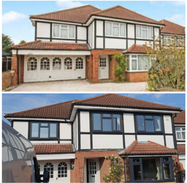 Window Contractors Essex